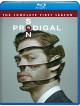 Prodigal Son: Complete First Season (4 Blu-Ray) [Edizione: Stati Uniti]
