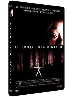 Le Projet Blair Witch [Edizione: Francia]