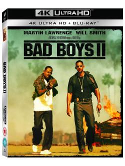 Bad Boys II (Blu-Ray 4K Ultra HD+Blu-Ray)
