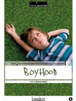Boyhood [Edizione: Paesi Bassi]