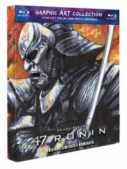 47 Ronin (Ltd Ed Graphic Art)
