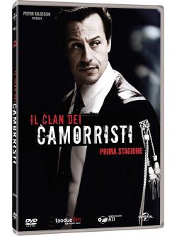 Clan Dei Camorristi (Il) - Stagione 01 (4 Dvd)