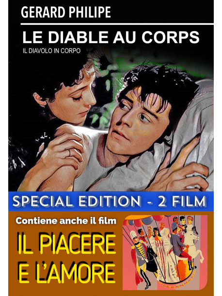 Diable Au Corps (Le) / Piacere E L'Amore (Il)