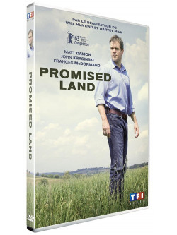 Promised Land [Edizione: Francia]