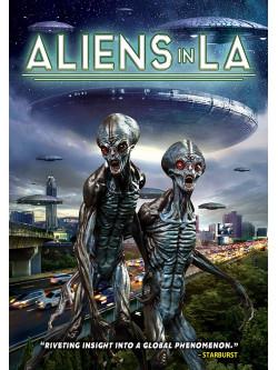 Aliens In La [Edizione: Stati Uniti]