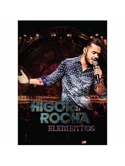 Higor Rocha [Edizione: Stati Uniti]