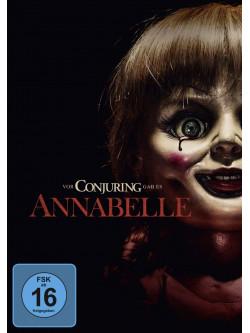 Annabelle [Edizione: Paesi Bassi]