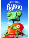 Rango (2 Dvd) [Edizione: Regno Unito]