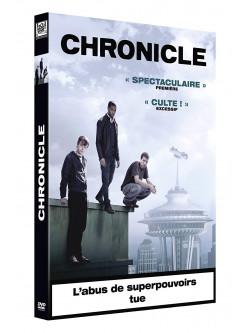 Chronicle [Edizione: Francia]