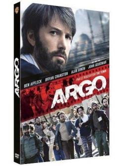 Argo [Edizione: Francia]