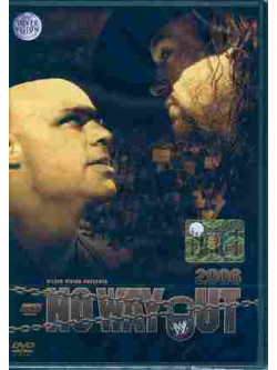 Wwe - No Way Out 2006