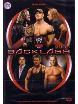 Wwe - Backlash 2006