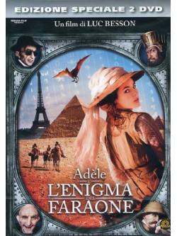 Adele E L'Enigma Del Faraone (SE) (2 Dvd)