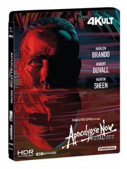 Apocalypse Now Final Cut (Blu-Ray 4K+Blu-Ray Hd)
