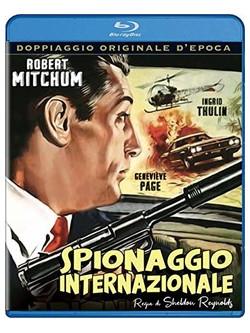 Spionaggio Internazionale (Nuova Edizione)