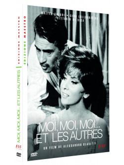 Moi Moi Moi Et Les Autres / Io, Io, Io E Gli Altri [Edizione: Francia] [Ita]