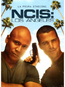 Ncis - Los Angeles - Stagione 01 (6 Dvd)