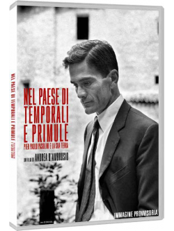 Nel Paese Di Temporali E Primule (Dvd+Libro)