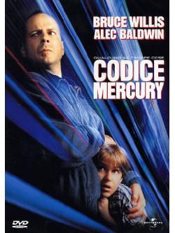 Codice Mercury