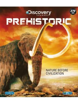 Prehistoric [Edizione: Paesi Bassi]