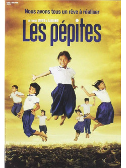 Les Pepites [Edizione: Belgio]