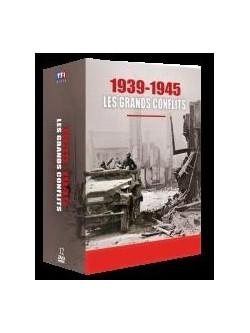 1939-1945 Les Grands Conflits (12 Dvd) [Edizione: Francia]