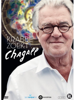 Krabbe Zoekt Marc Chagall (3 Dvd) [Edizione: Paesi Bassi]