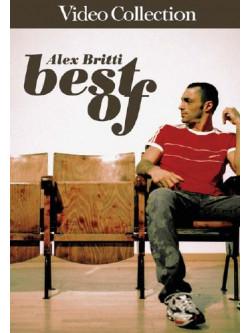 Alex Britti - Best Of Video Collection