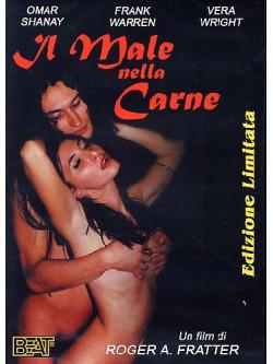 Joe D'amato - Il Male Nella Carne (2 Dvd)