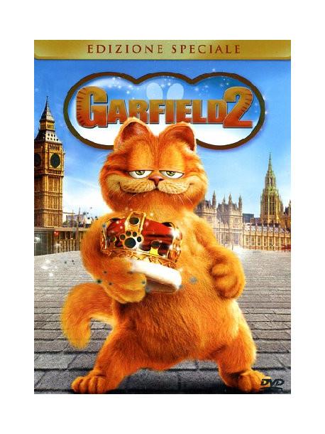 Garfield 2 (SE)