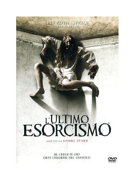 Ultimo Esorcismo (L')
