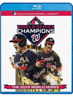 2019 World Series Film (2 Blu-Ray) [Edizione: Stati Uniti]