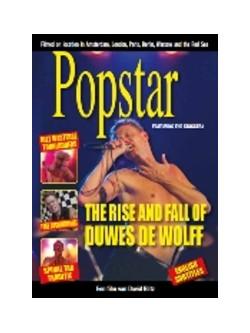 Popstar David [Edizione: Paesi Bassi]