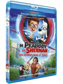 M. Peabody Et Sherman - Les Voyages Dans Le Temps [Edizione: Francia]