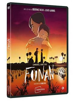 Funan [Edizione: Francia]
