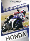 Regine Delle Due Ruote - Honda (Dvd+Booklet)