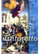 Tintoretto E Il Secolo D'Oro Di Venezia (Dvd+Booklet)