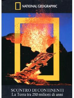 Scontro Di Continenti (Dvd+Booklet)