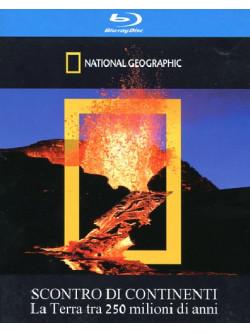 Scontro Di Continenti (Blu-Ray+Booklet)