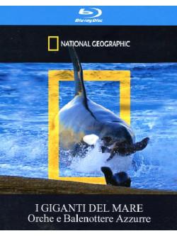 Giganti Del Mare (I) (Blu-Ray+Booklet)
