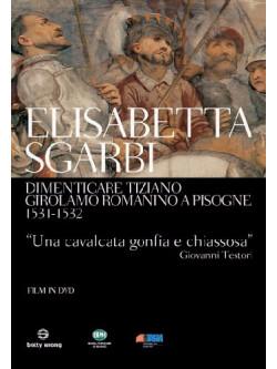 Dimenticare Tiziano Girolamo Romanino A Pisogne 1531-1532