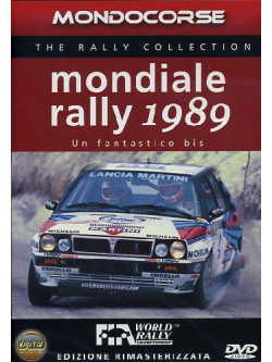 Rally Collection (The) - Mondiale Rally 1989