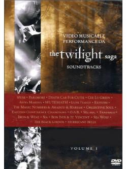 Twilight - Music From The Twilight Saga Soundtrack