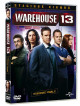 Warehouse 13 - Stagione 05 (2 Dvd)