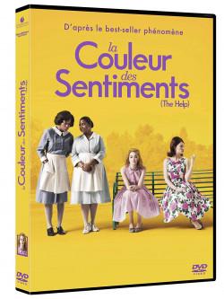 La Couleur Des Sentiments [Edizione: Francia]