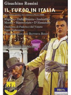 Rossini - Turco In Italia (Il)