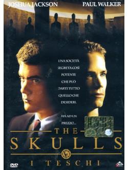 Skulls (The) - I Teschi