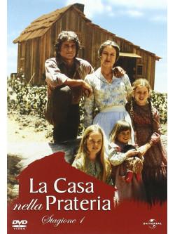 Casa Nella Prateria (La) - Stagione 01-08 (48 Dvd)