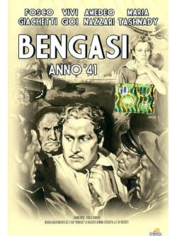 Bengasi - Anno '41