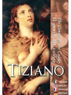 Tiziano - Il Genio Del Colore (Dvd+Booklet)